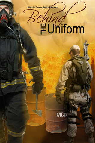 Anthology Review: Behind the Uniform(Mischief Corner Collections #1) by Toni Griffin, Jon Keys, and Gregory L. Norris