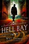Hell Bay (Barker & Llewelyn #8)