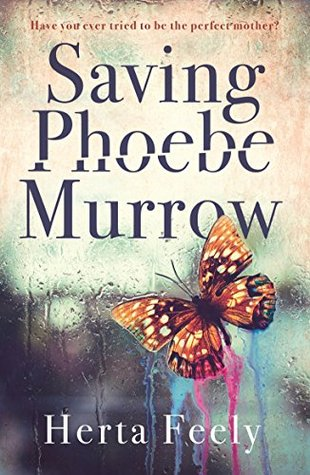cover of Saving Phoebe Murrow