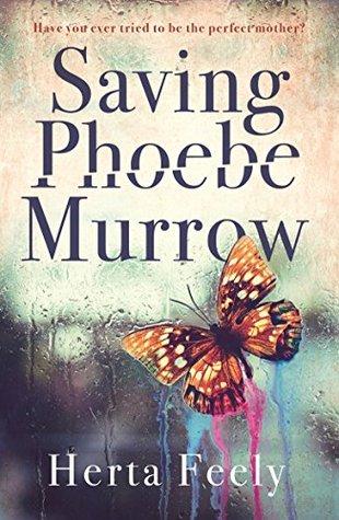 cover of Saving Phoebe Murrow
