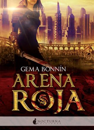 Arena Roja 1, Gema Bonnin