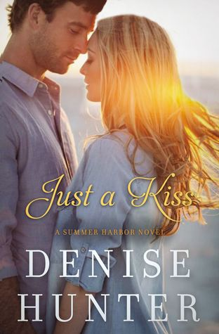 cover of Just a Kiss