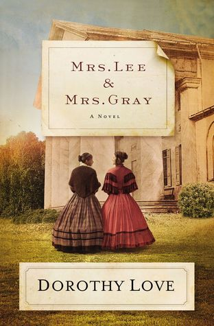 Mrs. Lee and Mrs. Gray