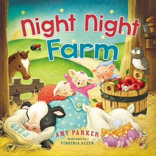 night night farm amy parker