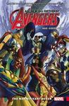 All-New, All-Different Avengers, Vol. 1: The Magnificent Seven (All-New, All-Different Avengers, #1)