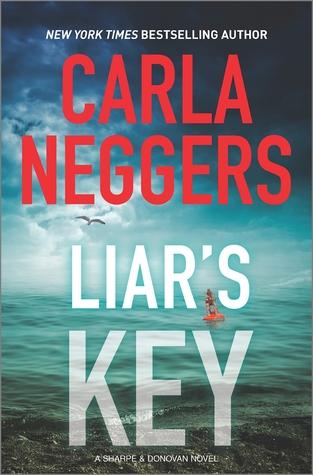Liar's Key (Sharpe & Donovan, #6)