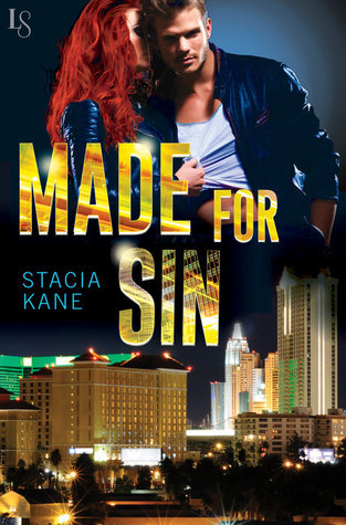 Review: Made for Sin by Stacia Kane