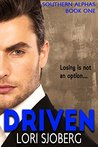 Driven (Southern Alphas, #1)