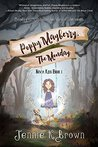 Poppy Mayberry, The Monday (Nova Kids #1)