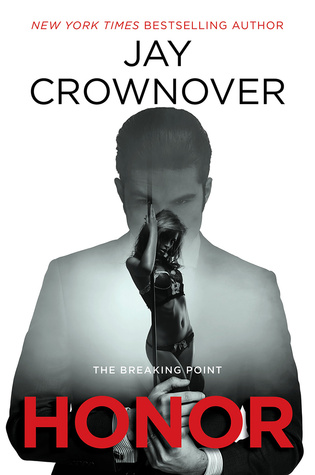 Honor (The Breaking Point, #1)