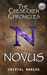 Novus (The Cresecren Chronicles, Book 1) by Crystal Marcos