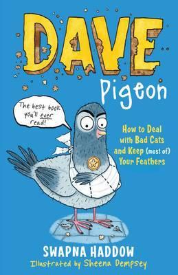 Dave Pigeon (Dave Pigeon, #1)