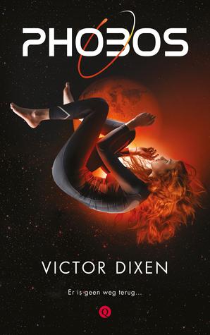 Phobos (Phobos #1) – Victor Dixen