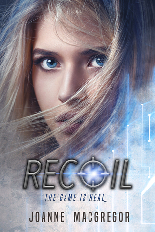 Recoil (Recoil Trilogy, #1)