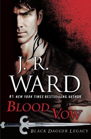 Очаквайте! Blood Kiss by J.R.Ward 29496093