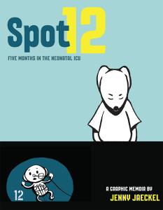 Spot 12 by Jenny Jaeckel