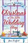 Sequins and Snowflakes (Christmas at the Little Wedding Shop by the Sea, Book 2)