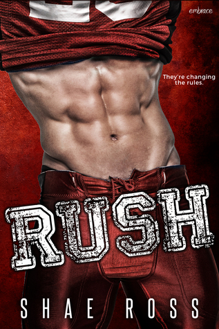 {Review} Rush by Shae Ross