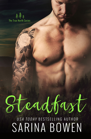 Steadfast Book Cover