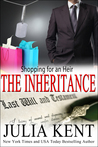 Shopping for an Heir (Shopping for a Billionaire #10; Inheritance #9)