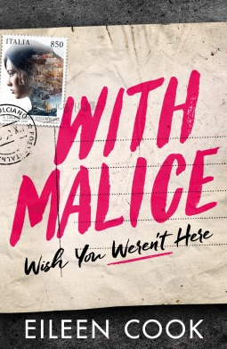 Mini Reviews: The Leaving, With Malice, You Know Me Well