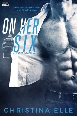{Review} On Her Six by Christina Elle