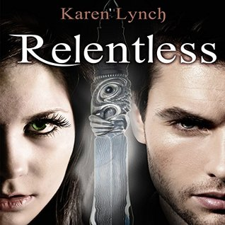 Audiobook Review: Relentless by Karen Lynch (@Mollykatie112, @karenlynchNL, @audible_com)