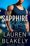 The Sapphire Affair (Jewel, #1)