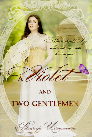 cover of A Violet and Two Gentlemen