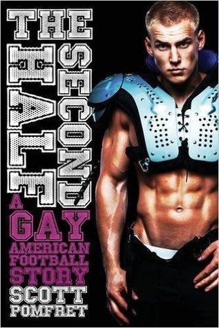 The Second Half: A Gay American Football Story