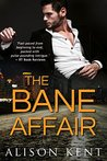 The Bane Affair: Smithson Group #1