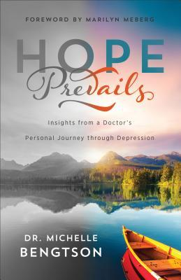 Hope Prevails by Michelle Bengtson