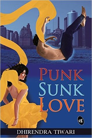 Punk Sunk Love