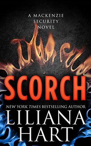 cover of Scorch