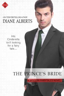 The Prince's Bride (Modern Fairytales, #2)