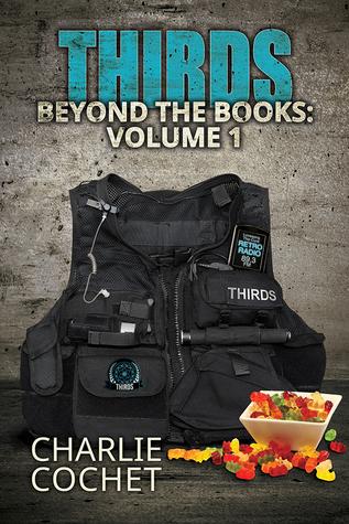 THIRDS beyond the books, Volume 1 de Charlie Cochet 30122024