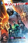Justice League, Vol. 7: The Darkseid War, Part 1