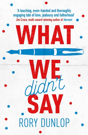 What We Didn't Say