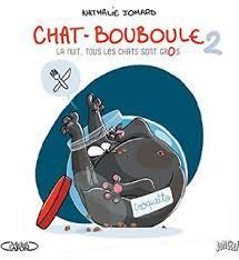 Chat Bouboule 2 : La nuit tous les chats sont gros