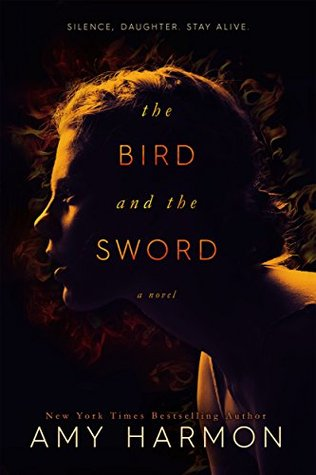 Review: The Bird and the Sword by Amy Harmon (@jessicadhaluska)