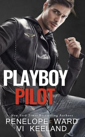 Playboy Pilot Book Cover