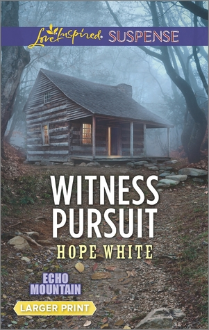 Witness Pursuit (Echo Mountain #5)