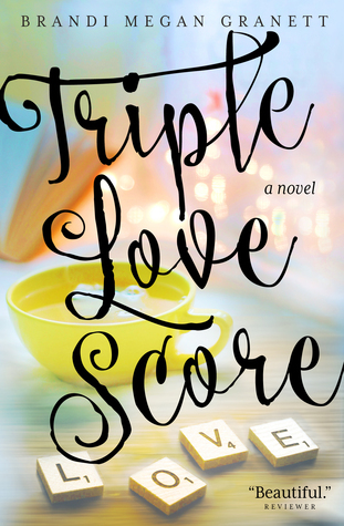 cover of Triple Love Score