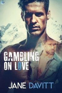 New Release Review: Gambling On Love by Jane Davitt