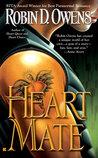 Heart Mate (Celta's Heartmates, #1)