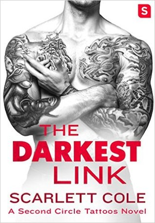 {Review} The Darkest Link by Scarlett Cole (with Excerpt and Giveaway)