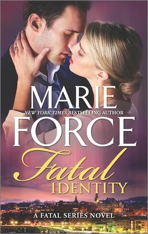 Fatal Identity (Fatal, #10)