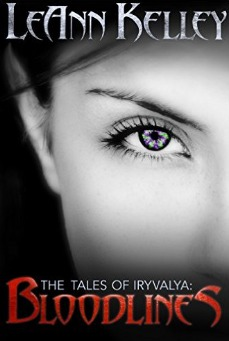The Tales of Iryvalya by LeAnn Kelley