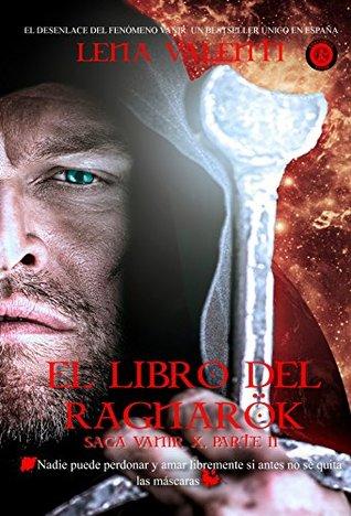 El libro del Ragnarök, parte 2 (Saga Vanir, #10)