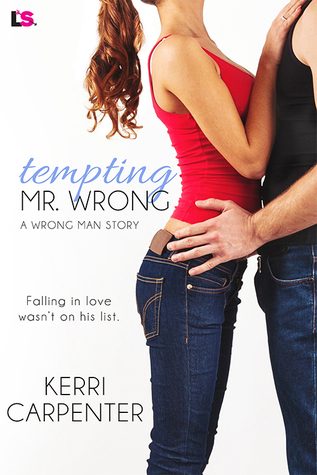 {Review} Tempting Mr. Wrong by Kerri Carpenter